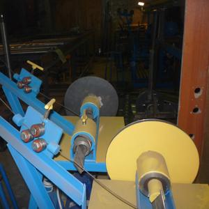 Оборудование для производства рабицы,  станок с доставкой в Темиртау.