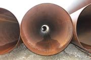 Трубы стальные прямошовные 530-1420